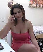 anorexic sluts pussy closeup