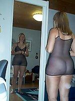 girl from Oakfield, Wisconsin
